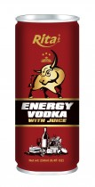 Energy Vodka with juice_250