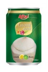 coconut water with lemon fla 330 ml